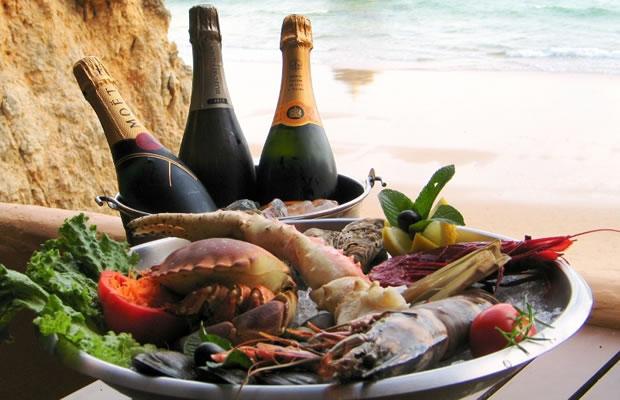 Sakız'ın Lezzetli Deniz Ürünleri