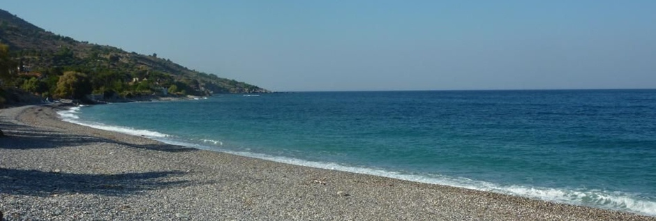 Giosonas Plajı